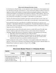 "compare and contrast essay ""the lotery"" vs ""the mos± dangerous  3 pages discussion board instructions 3"