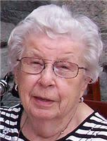 Jean Strain Obituary (2015) - The News-Enterprise