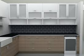 kitchen wall cabinets ikea awesome kitchen wall cabinets with glass doors on creating frosted glass cabinet