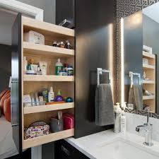 16 smart bathroom storage ideas
