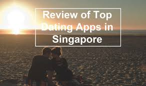 best hookup apps singapore