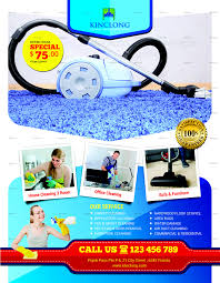 carpet cleaning flyer carpet cleaning service flyer by tholai graphicriver