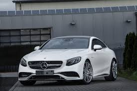 Mercedes-Benz S63 AMG Coupe by IMSATuningCult