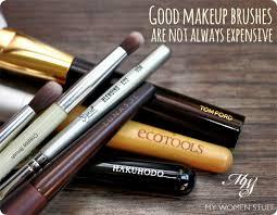 affordable makeup brushes msia makeup vidalondon