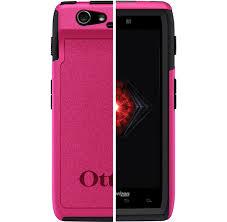 motorola droid razr cases. motorola droid razr otterbox commuter series case \u2013 pink/black cases t