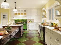 Living  Latest Trendy Color Schemes For Kitchens E Kitchen Interior Design Ideas For Kitchen Color Schemes