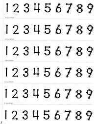 Math Touch Points Chart Printable Touch Math Akasharyans Com