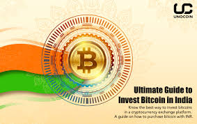 This made it difficult for exchanges to operate and prevented people from. The Ultimate Guide To Invest In Bitcoin In India Unocoin S Blog