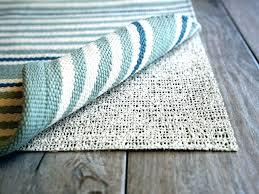 rug pads safe for hardwood floors valuable felt com pad central engineered