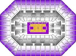 Bucks Seating Chart Bradley Center Seating Chart