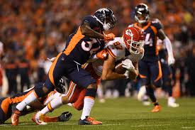 Broncos Depth Chart 2018 Broncos Journal Injuries Will Test Depth Chart Before Week
