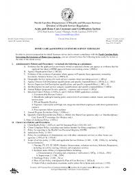 Best Solutions Of Cover Letter For Aged Care Worker With