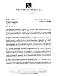sample demand letter personal injury letter format