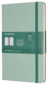 Купить <b>Блокнот Moleskine Limited Edition</b> Blend Large 130x210 ...