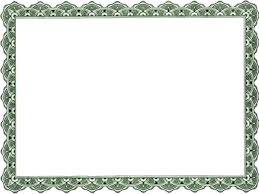 Certificate Borders For Word Extraordinary Download Purple Certificate Or Diploma Template Frame Border Stock