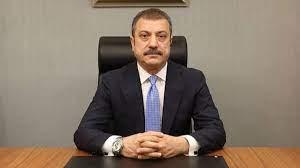 Son Dakika! Merkez Bankası Başkanı Kavcıoğlu: Rezervlerimiz 123,5 milyar  dolar seviyesine yükseldi - Haberler Ekonomi