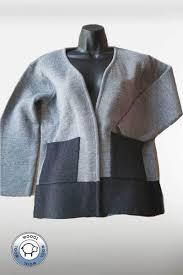 Icelandic Design Icelandic Design Wool Sweater Jacket Jonquil Sweaters