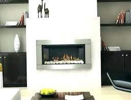 natural gas wall fireplace vent free mount fireplaces decoration ideas mounted ventless fire