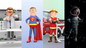 animated cartoon maker