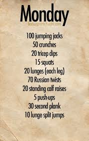 do ab workouts lose weight picture 4