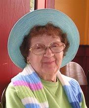 Obituary of Evelyn Virginia Mullin | Funeral Homes & Cremation Serv...