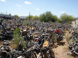 the many mis adventures of dr n bob s used motorcycle parts
