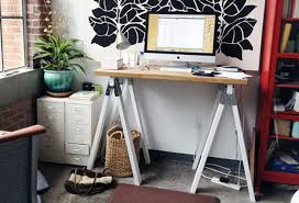 Ikea Standing Desk Galant Diy Stand Up Unique And Inspiration Decorating