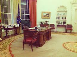 reagan oval office. Oval Office At The Reagan Library (photo By Wendy Kennar)