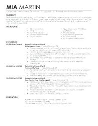 Office Manager Resume Examples Office Administrator Resume Sample Cool Office Administrator Resume