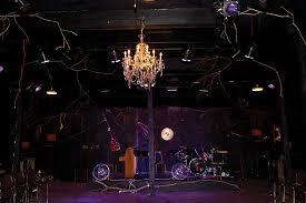 the living room theatre kansas city