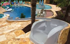 Beautiful Backyard Pools Model Simple Decorating