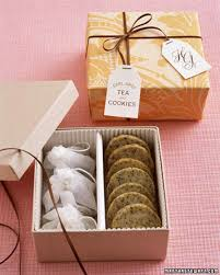 Decorative Cookie Boxes Handmade Party Favors Martha Stewart 21
