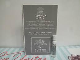 Creed 1760 spring flower edp duftprobe neu. Creed 1760 Aventus Cologne Parfum Probe Eau De Cologne Neu Unbenutzt Eur 11 90 Picclick De