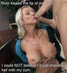 Mom Big Tits Son Handjob