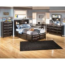 Kira Youth Storage Bedroom Set by Signature Design by Ashley, 3 ...