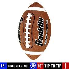 Grip Rite Junior Size Football