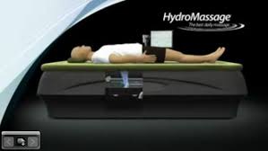 HydroMassage Bed For Chiropractors