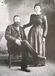 Inger (Bjornsdatter) Benson (1850-1921) | WikiTree FREE Family Tree