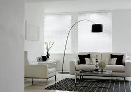 gloss white living room gloss white venetian blinds living room g11 white