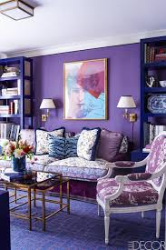 21 Best Purple Rooms \u0026 Walls - Ideas for Decorating with Purple