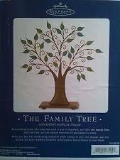 Hallmark Family Tree Photo Display Stand hallmark ornament the family tree eBay 33