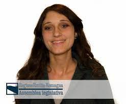 Dettaglio di Silvia Piccinini - Trasparenza Organi Politici - Assemblea  legislativa. Regione Emilia-Romagna