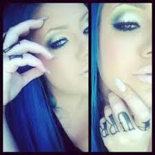 photo of meaghansara makeup artist san antonio tx united states