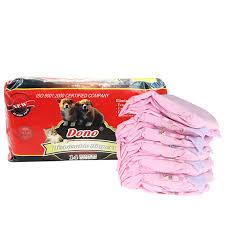 Disposable Pet Diapers For Dog And Cat Extra-Absorbent Various Size PAWZ Road Official Website - Find All Supplies