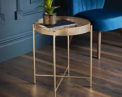 Our collection of unique coffee tables come in elegant marble, gold, wood and more. Round Coffee Table Etsy