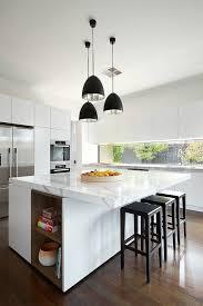 catchy black kitchen island lighting kitchen lighting the kitchen modern and functional lighting
