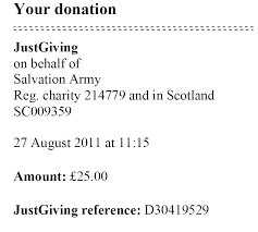 salvation army receipt king richard week finale king richard armitage