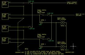 johnson automatic bilge pump wiring diagram wiring diagram and bilge pump three way switch page 1 iboats boating forums 287615