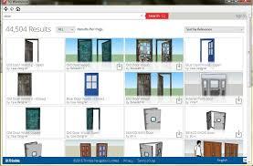 sketchup review 3d warehouse