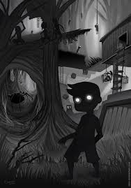 Limbo A Simple Puzzle Platform Video Game With Lovely Ambience